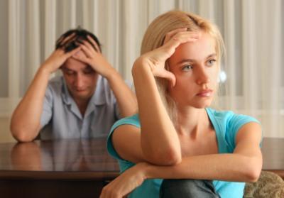Как наладить отношения, если рушится брак